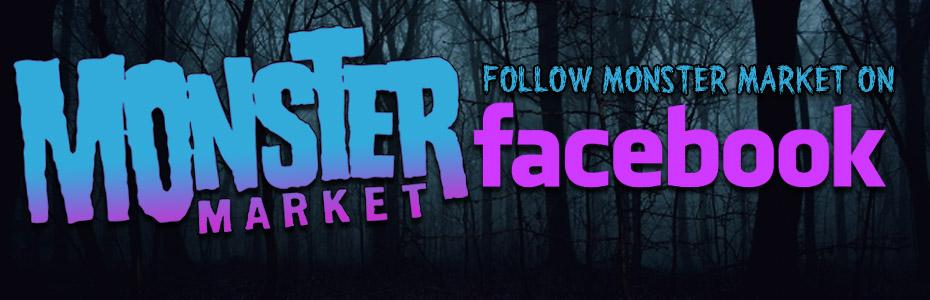 Follow Monster Market on Facebook