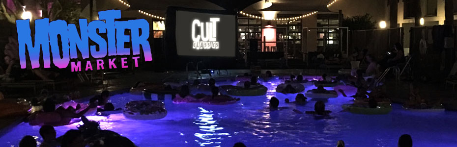 The Lost Boys 30th Anniversary Dive-In Movie Event!